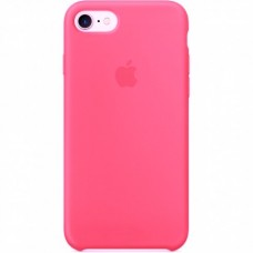 Чехол силиконовый Apple Silicone Case Watermelon для iPhone 6/6S Plus